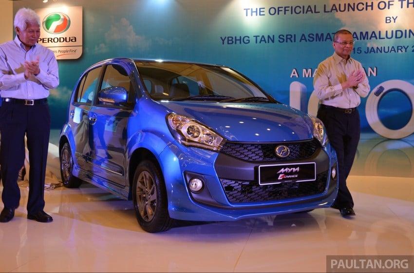 2015 Perodua Myvi facelift launched – more standard equipment, four-star ASEAN NCAP, RM42k-RM59k Image #303662