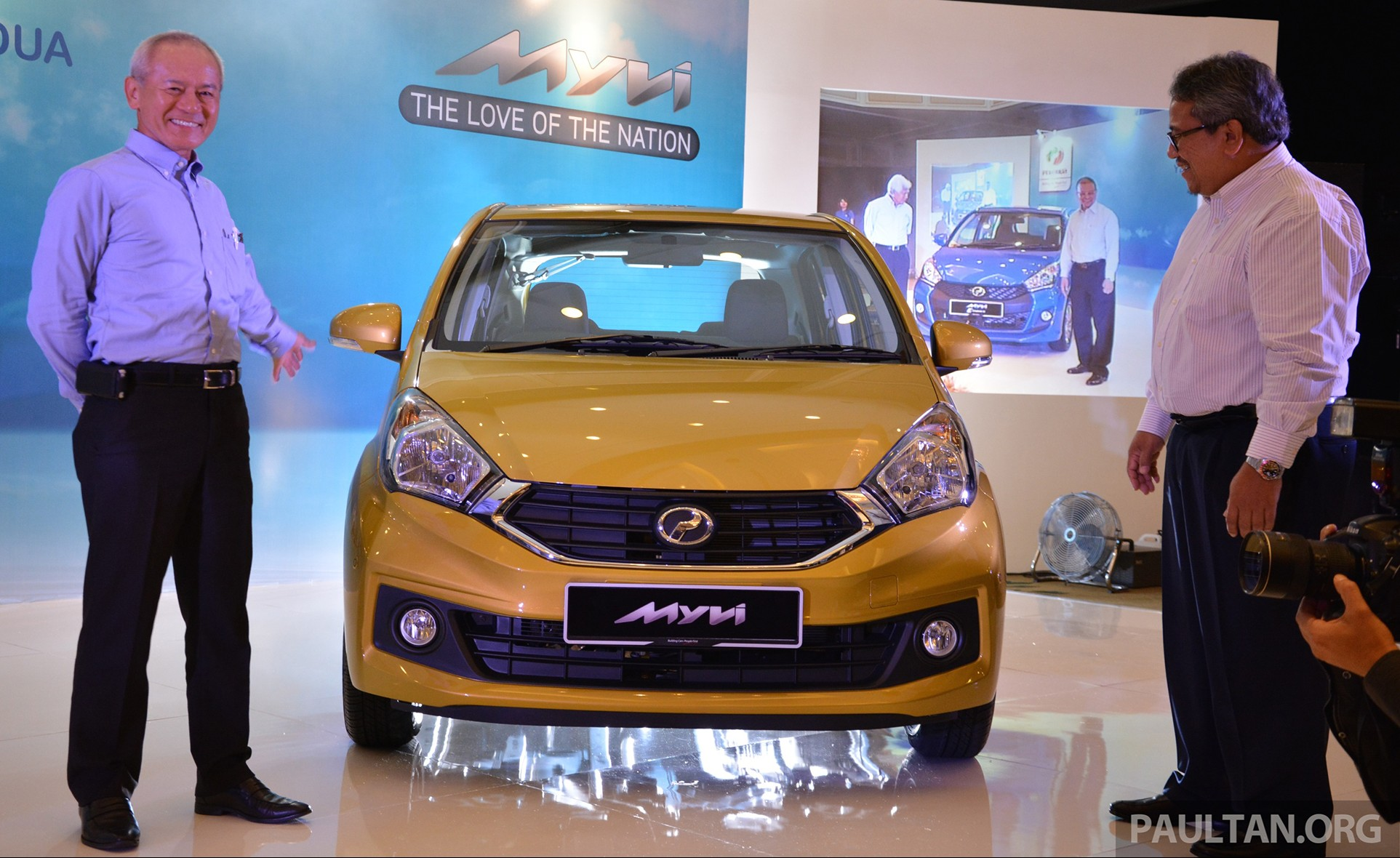 What is the target market strategy of PERODUA? (MALAYSIA 2nd CAR)?