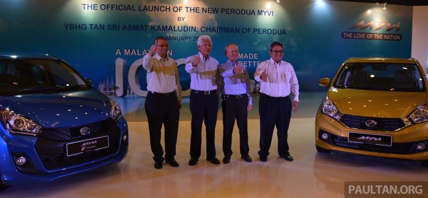 2015 Perodua Myvi facelift launched – more standard equipment, four-star ASEAN NCAP, RM42k-RM59k Image #303656