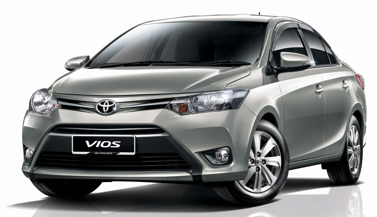 Toyota Models 2015 >> Umw Toyota Registers 95 861 Vehicle Sales In 2015 Toyota Vios And