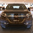 2015_Honda_HR-V_Malaysia_ 006