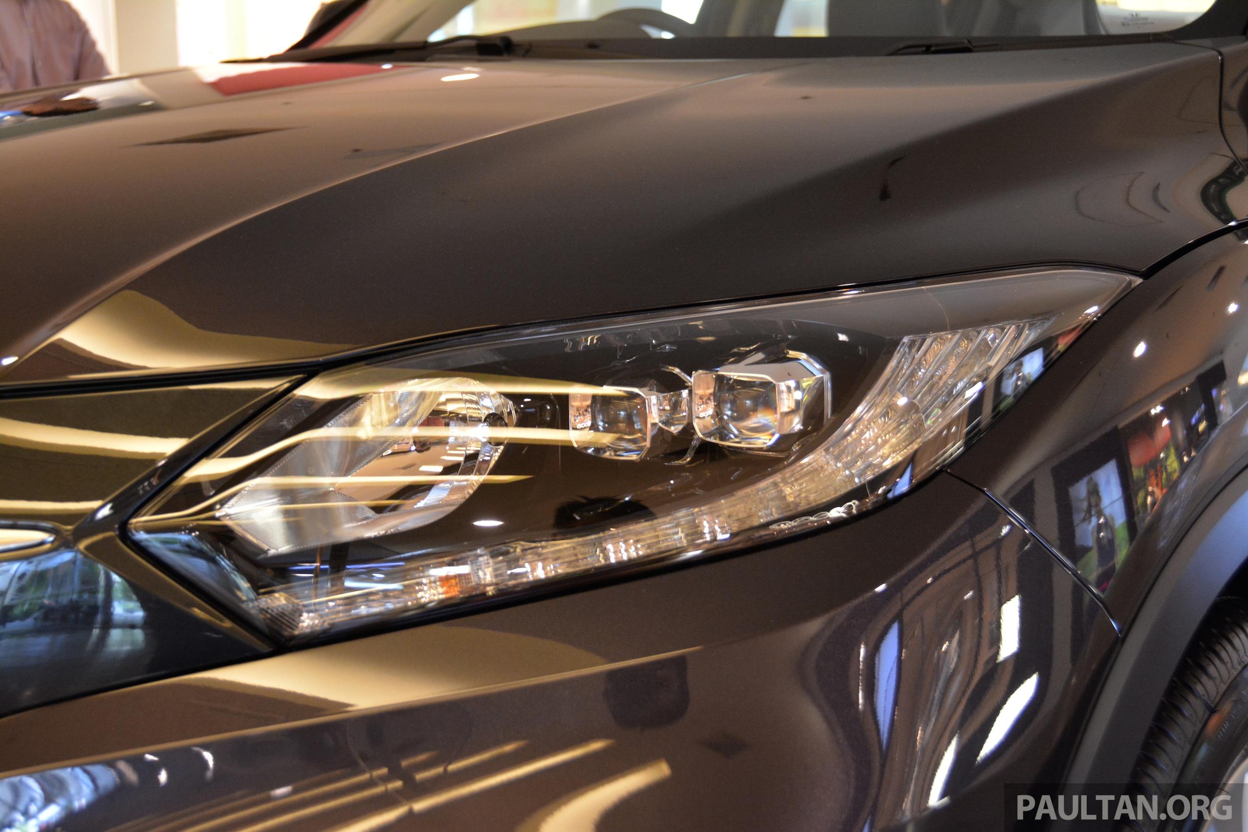 Honda Hr V 2015 Fuel Consution Autos Post