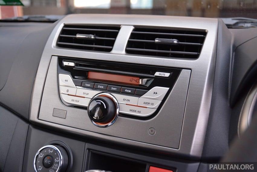 2015 Perodua Myvi – 1.5 Advance vs 1.3 Premium X Image #305001