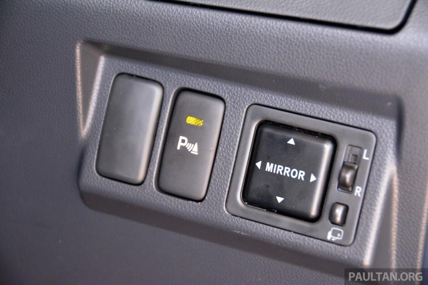 GALLERY: 2015 Perodua Myvi facelift vs Proton Iriz Image #304890