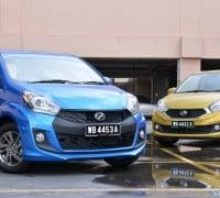 2015_Perodua_Myvi_Facelift_Premium_X_vs_Advance_ 01