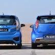 2015_Perodua_Myvi_facelift_vs_Proton_Iriz_ 005