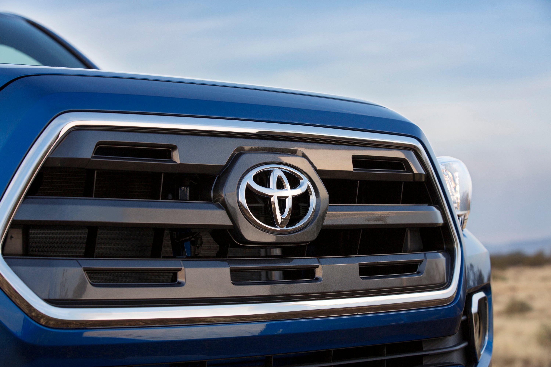 2016 Toyota Tacoma breaks cover at Detroit auto show Paul Tan - Image 302994