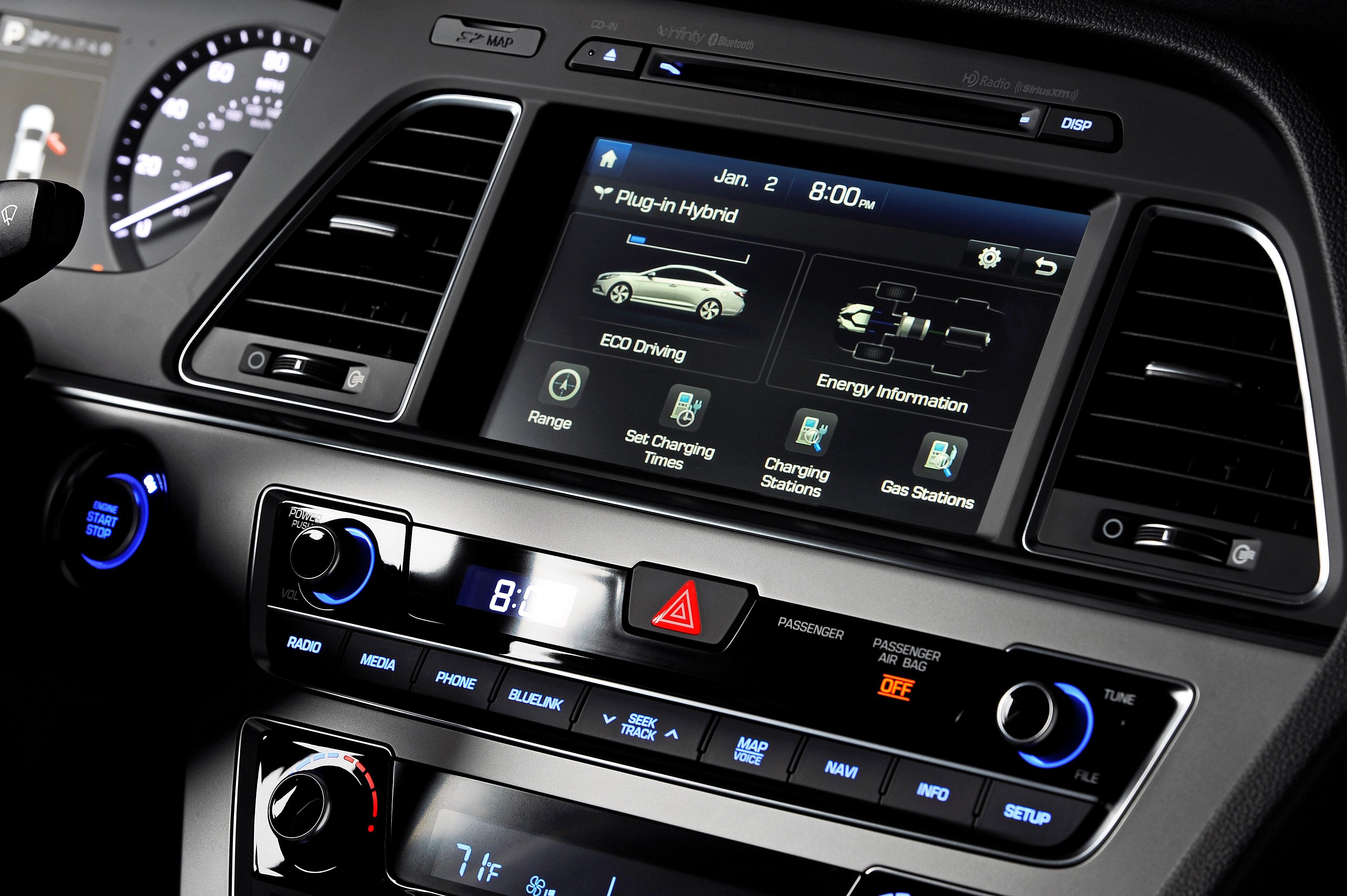 news hybrid roadshow plug loss power recall limited recalled for hyundai sonata in