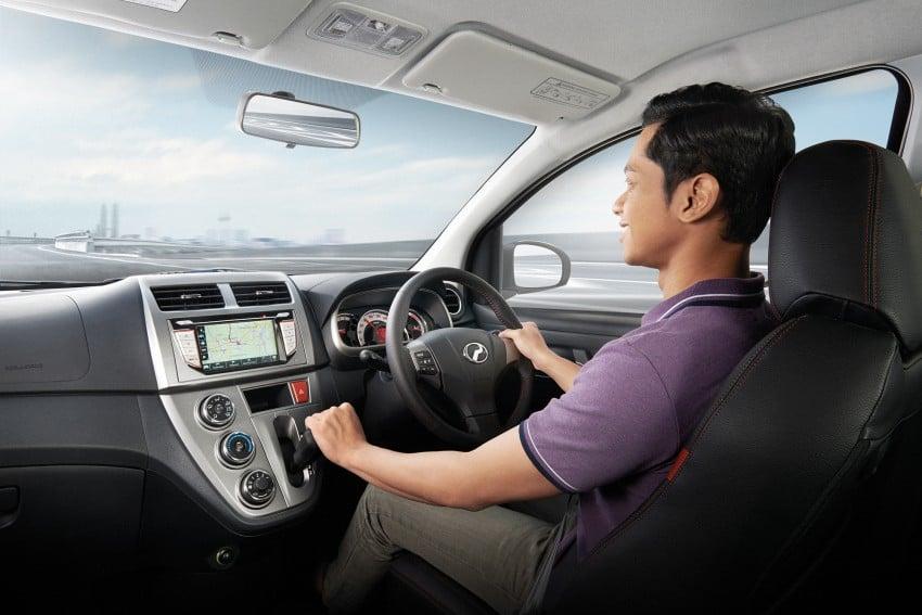 2015 Perodua Myvi facelift launched – more standard equipment, four-star ASEAN NCAP, RM42k-RM59k Image #303638
