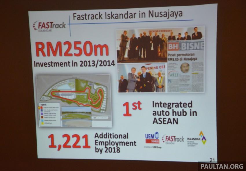 NAP 2014 update – TIV up 1.6%, imports, exports fall Image #308319