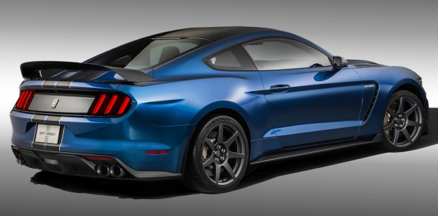 Ford Mustang Shelby GT350R-09