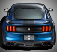 Ford Mustang Shelby GT350R-12