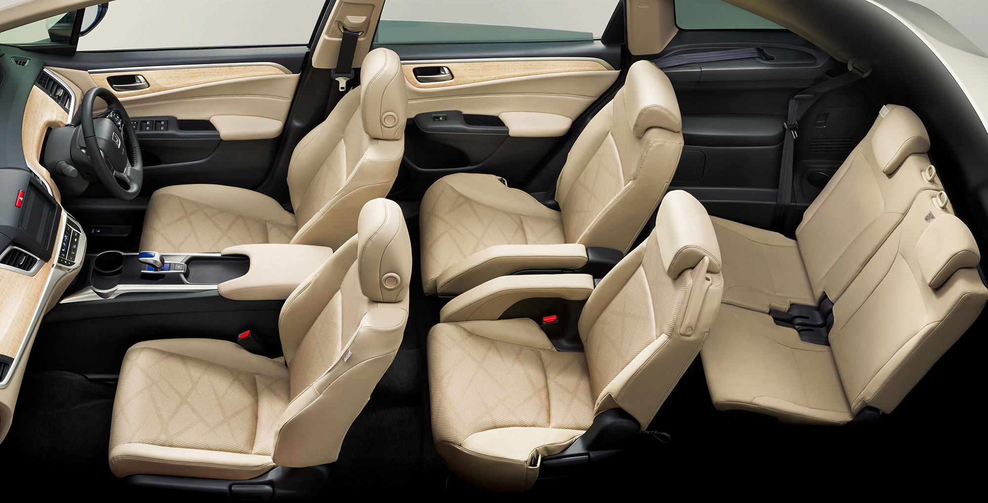 honda jade hybrid 6 seater mpv launching in japan paul tan image 301231. Black Bedroom Furniture Sets. Home Design Ideas