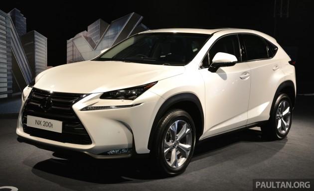 Lexus_NX_200t_Luxury_Malaysia_ 003
