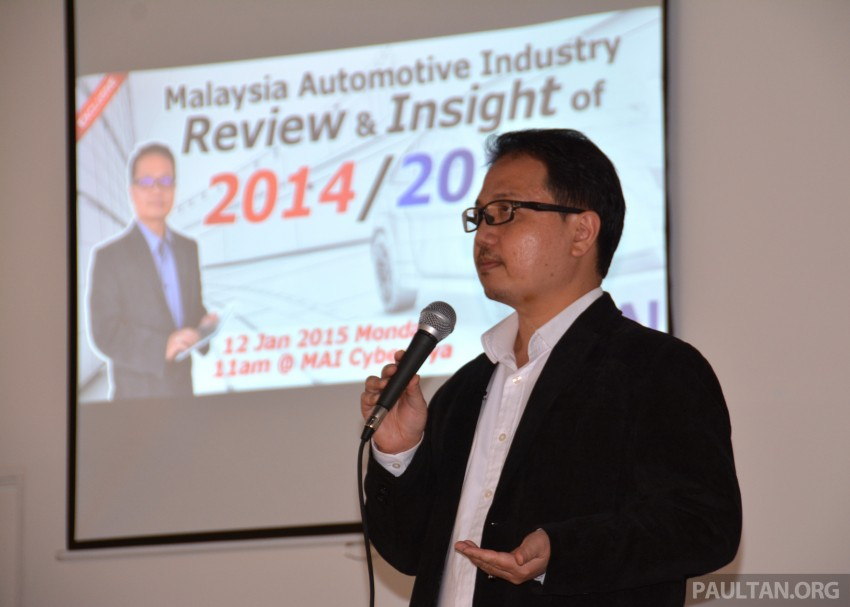 Malaysia Automotive Institute 2014/15 review, insight Image #302339