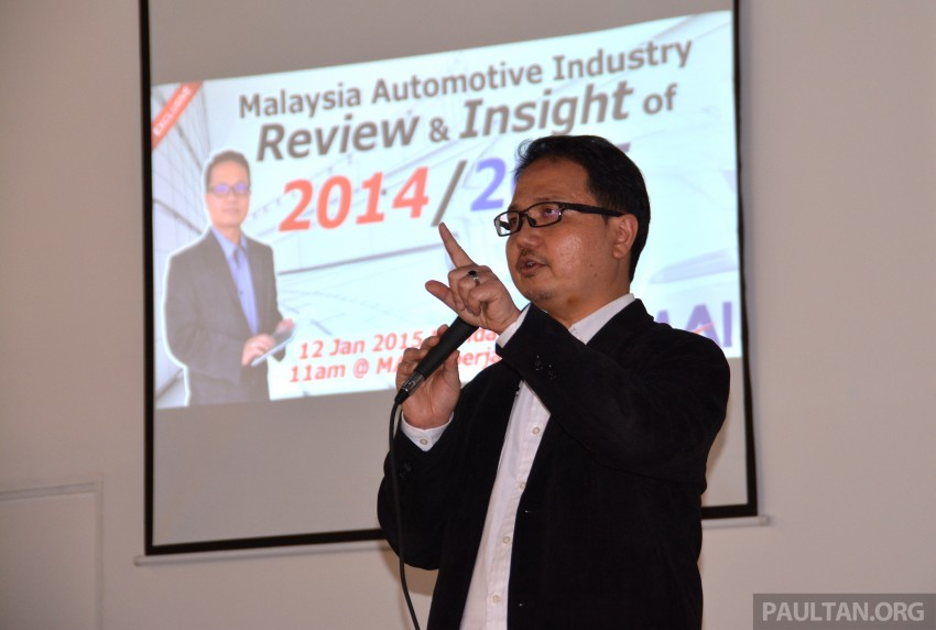 Malaysia Automotive Institute 2014/15 review, insight Image #302343