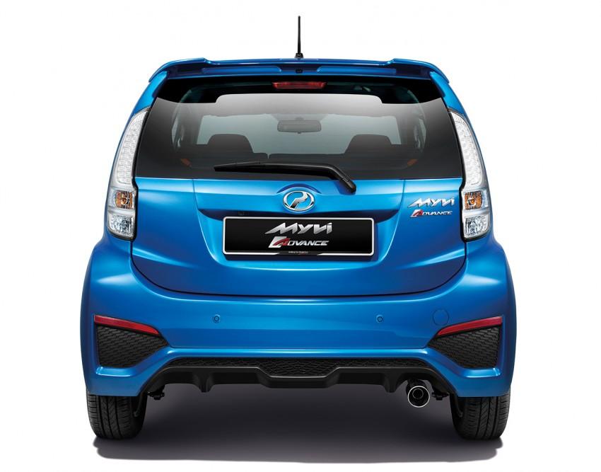 2015 Perodua Myvi facelift launched – more standard equipment, four-star ASEAN NCAP, RM42k-RM59k Image #303631