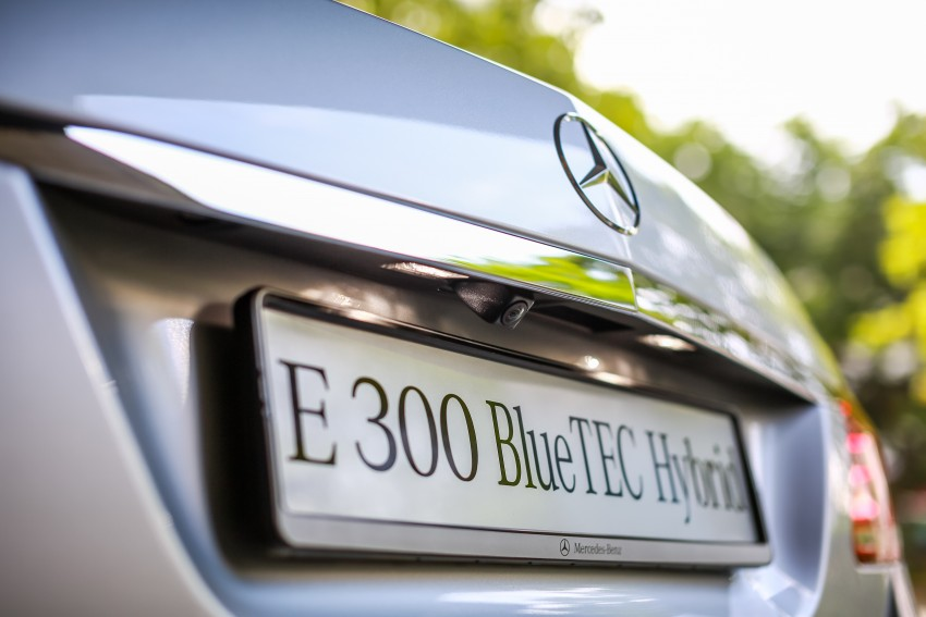 W212 Mercedes-Benz E 300 BlueTEC Hybrid diesel now in Malaysia – CKD locally-assembled, RM348,888 Image #303184