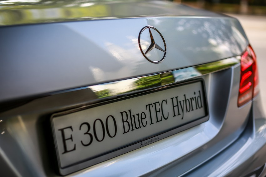 W212 Mercedes-Benz E 300 BlueTEC Hybrid diesel now in Malaysia – CKD locally-assembled, RM348,888 Image #303186