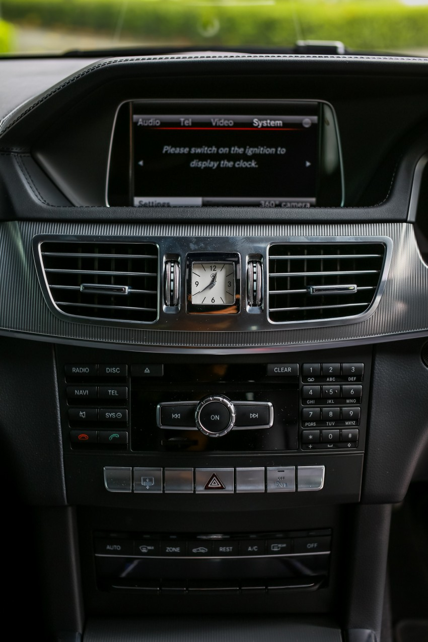 W212 Mercedes-Benz E 300 BlueTEC Hybrid diesel now in Malaysia – CKD locally-assembled, RM348,888 Image #303174