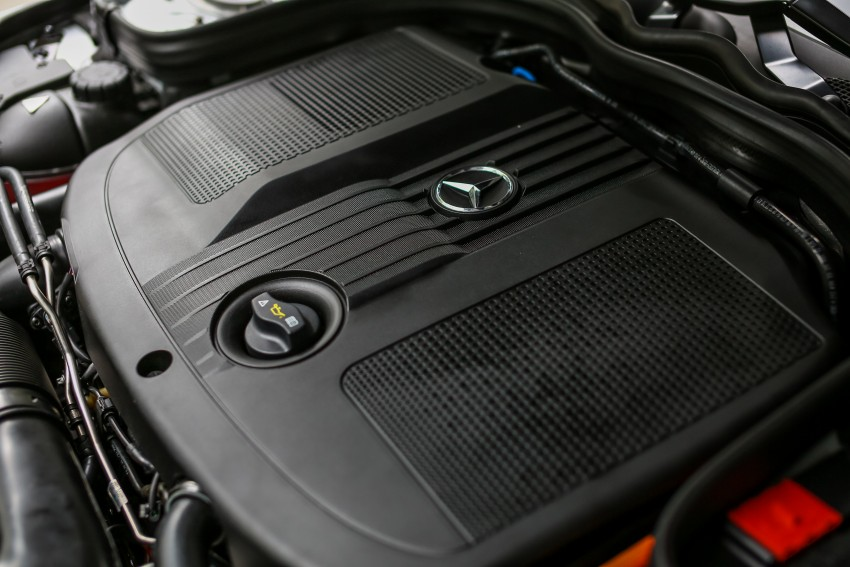 W212 Mercedes-Benz E 300 BlueTEC Hybrid diesel now in Malaysia – CKD locally-assembled, RM348,888 Image #303197