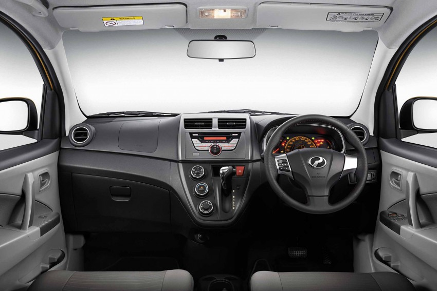 2015 Perodua Myvi facelift launched – more standard equipment, four-star ASEAN NCAP, RM42k-RM59k Image #303613
