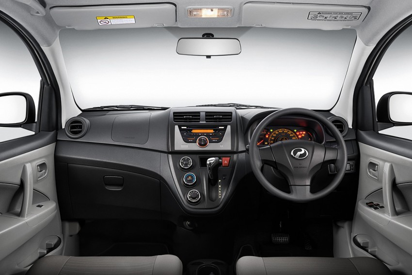 2015 Perodua Myvi facelift launched – more standard equipment, four-star ASEAN NCAP, RM42k-RM59k Image #303600