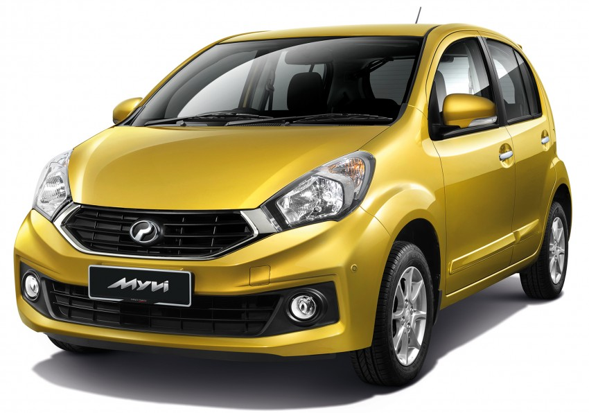 2015 Perodua Myvi facelift launched – more standard equipment, four-star ASEAN NCAP, RM42k-RM59k Image #303607