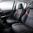 Myvi 1.5 Advance_Front Seat