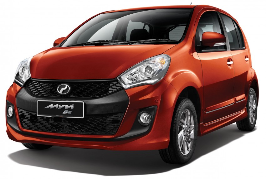 2015 Perodua Myvi facelift launched – more standard equipment, four-star ASEAN NCAP, RM42k-RM59k Image #303614