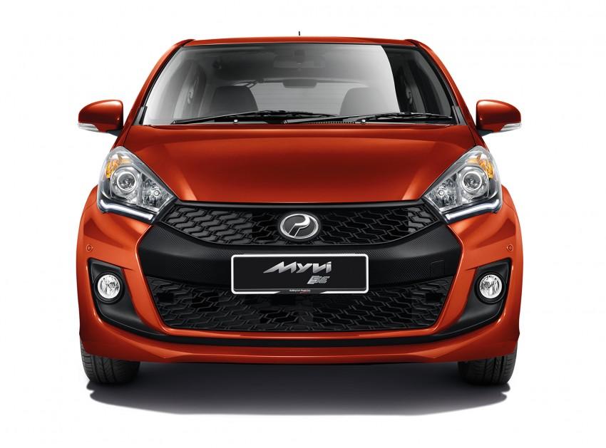 2015 Perodua Myvi facelift launched – more standard equipment, four-star ASEAN NCAP, RM42k-RM59k Image #303616