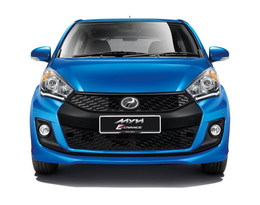 2015 Perodua Myvi facelift launched – more standard equipment, four-star ASEAN NCAP, RM42k-RM59k Image #303632