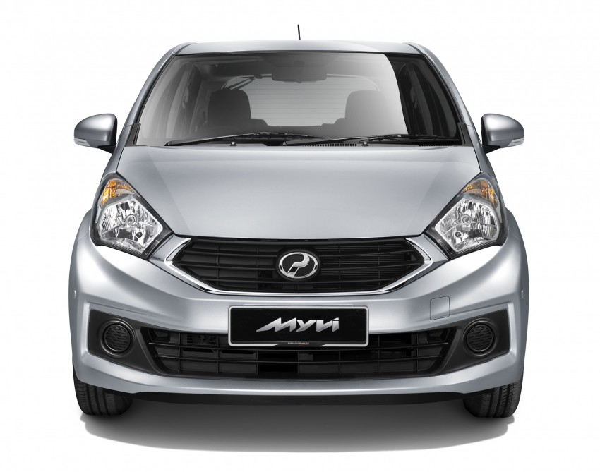 2015 Perodua Myvi facelift launched – more standard equipment, four-star ASEAN NCAP, RM42k-RM59k Image #303602