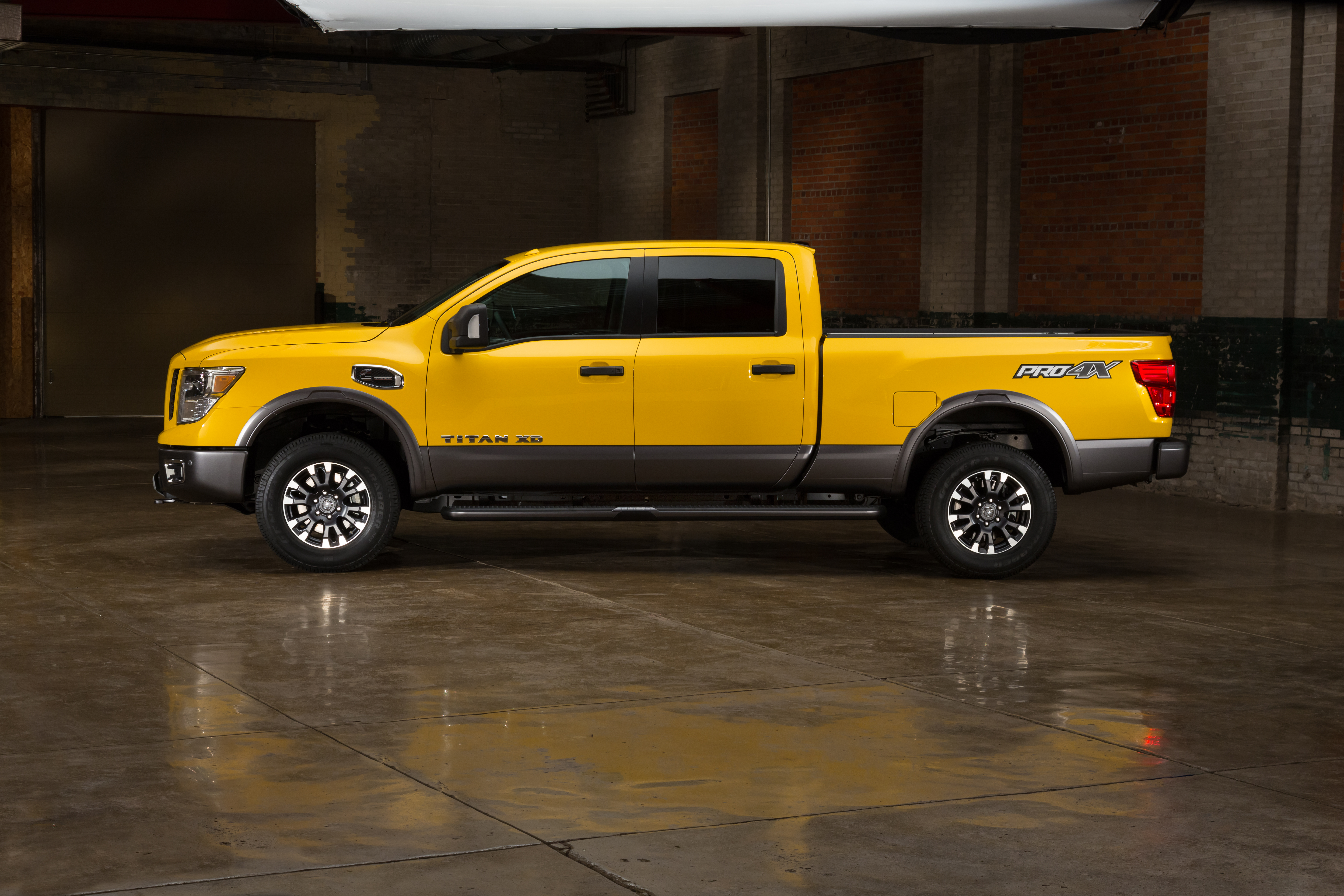 Nissan Crew Cab >> Nissan Titan XD shown – 752 Nm from 5.0 diesel V8 Paul Tan - Image 303912