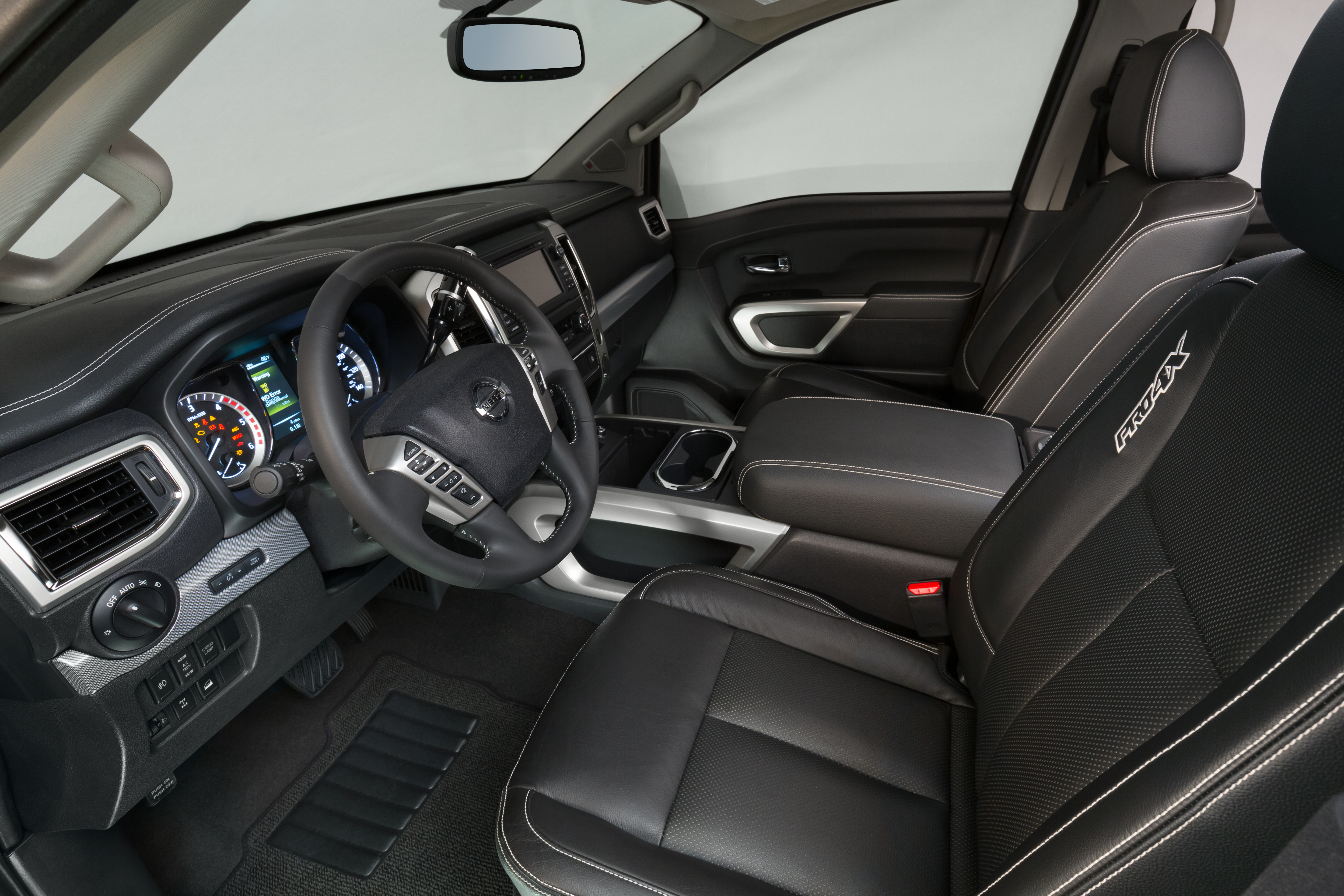 Nissan 2018 >> Nissan Titan XD shown – 752 Nm from 5.0 diesel V8 Paul Tan - Image 303916