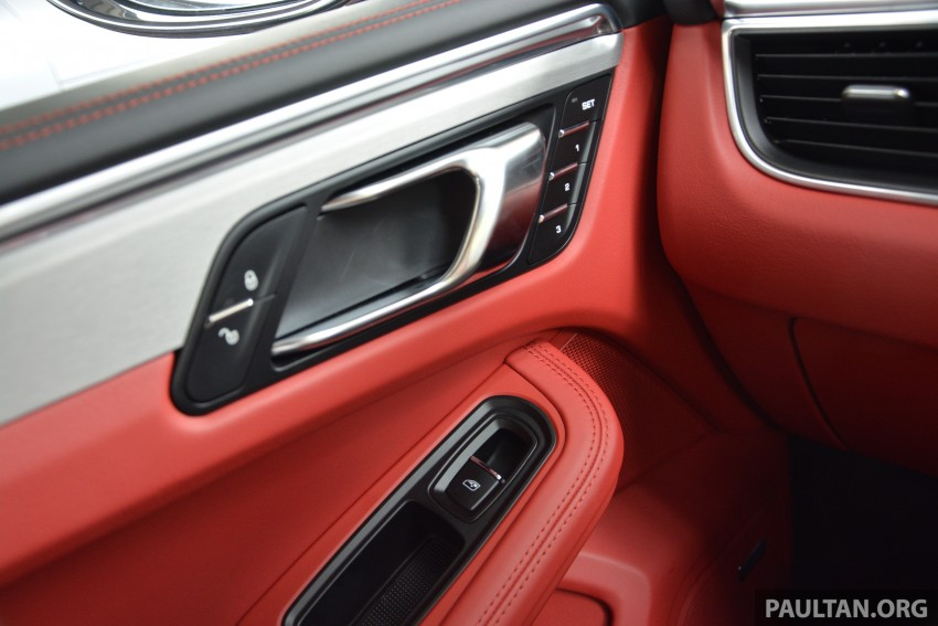 DRIVEN: Porsche Macan – opening up the brand Image #301779