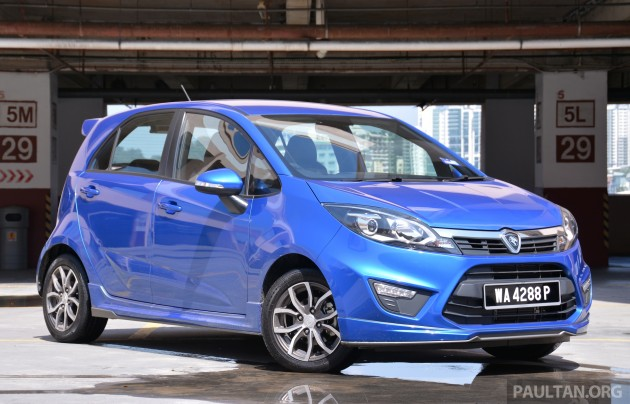 GST All Proton models now cheaper by up to 3 25