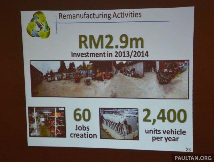 NAP 2014 update – TIV up 1.6%, imports, exports fall Image #308321