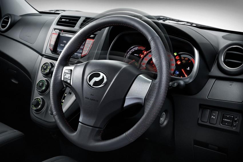 2015 Perodua Myvi facelift launched – more standard equipment, four-star ASEAN NCAP, RM42k-RM59k Image #303647