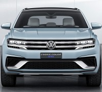 VW Cross Coupe GTE-03