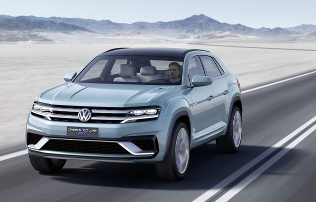 VW Cross Coupe GTE-04