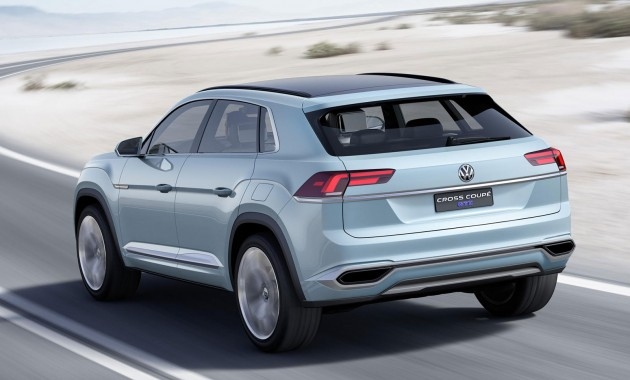 VW Cross Coupe GTE-07