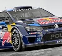 VW Polo R WRC-03