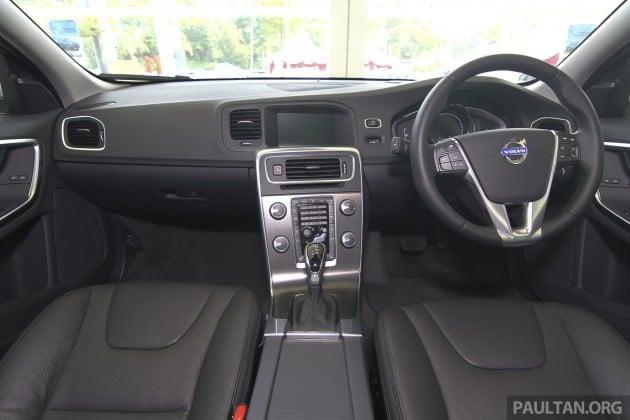 Volvo S60 Facelift 3