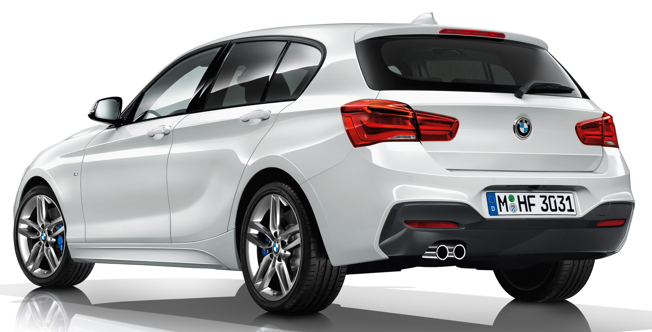 bmw 1 series f20 facelift autos weblog. Black Bedroom Furniture Sets. Home Design Ideas