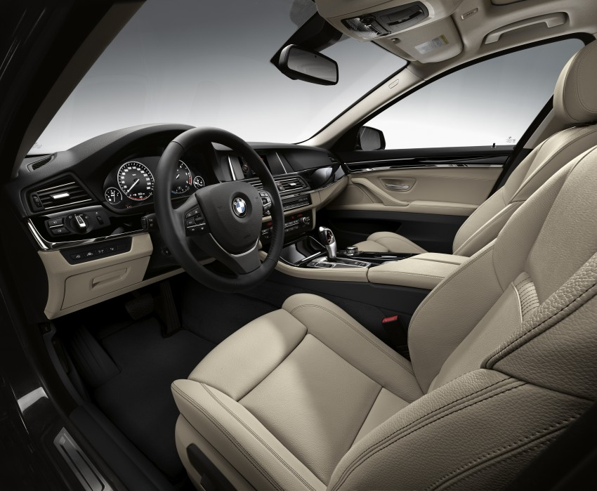BMW 2 Series, 3 Series, 4 Series get new engines – 5 Series, M3/M4 and i8 to receive additional equipment Image #304628