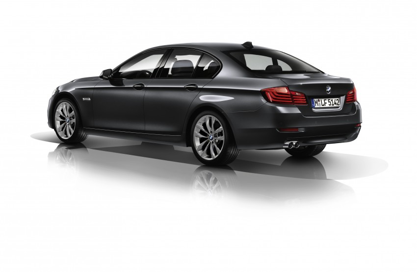 BMW 2 Series, 3 Series, 4 Series get new engines – 5 Series, M3/M4 and i8 to receive additional equipment Image #304624