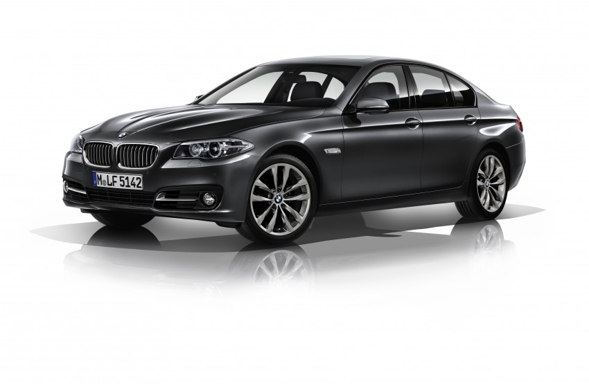 BMW 2 Series, 3 Series, 4 Series get new engines – 5 Series, M3/M4 and i8 to receive additional equipment Image #304625