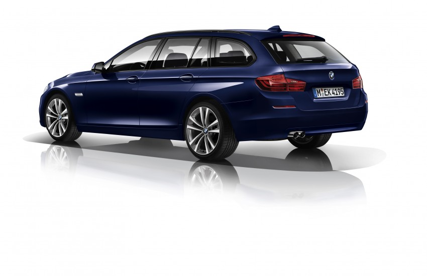 BMW 2 Series, 3 Series, 4 Series get new engines – 5 Series, M3/M4 and i8 to receive additional equipment Image #304626