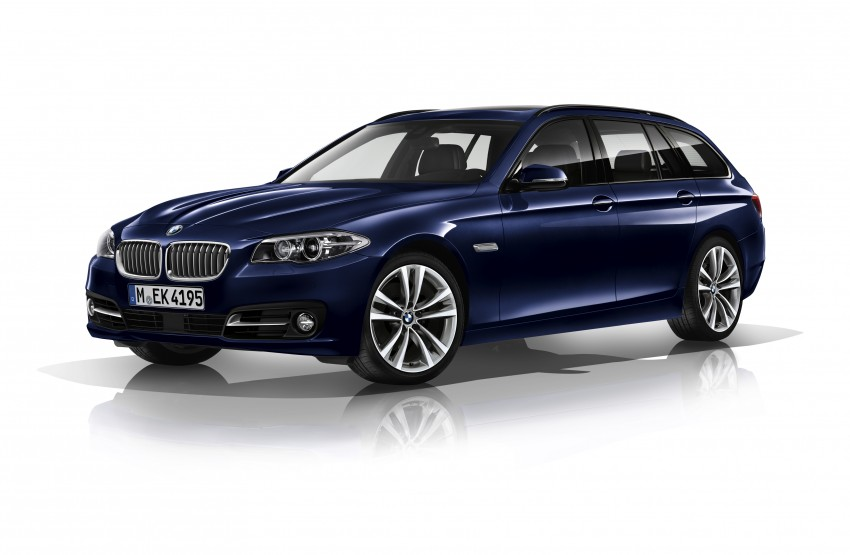 BMW 2 Series, 3 Series, 4 Series get new engines – 5 Series, M3/M4 and i8 to receive additional equipment Image #304627